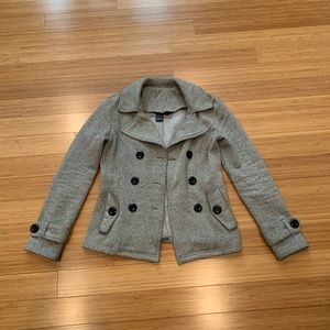 Size S Full Tilt Pea Coat